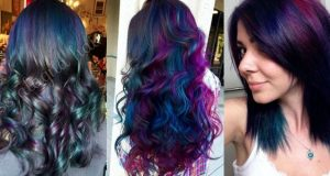 Awesome information about hair color