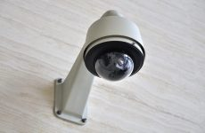 Advantages of using a CCTV system