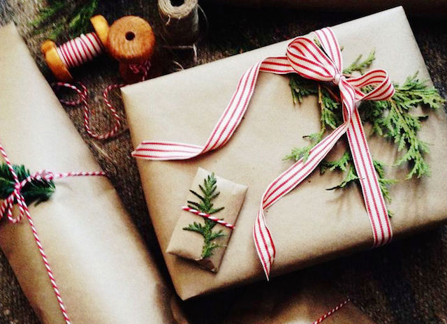 Custom Christmas Gift
