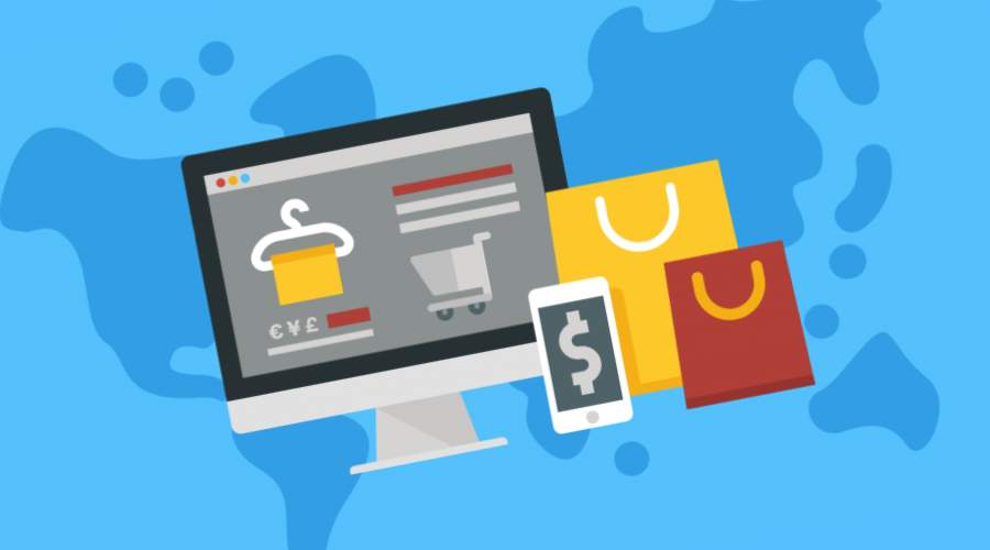online payment exist for e-commerce