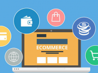 What are the main forms of online payment?