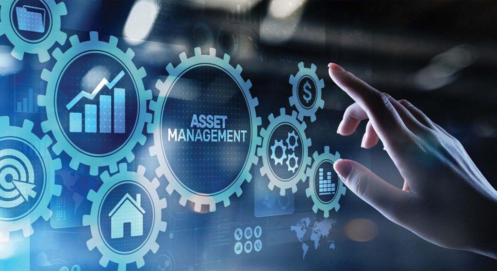 building assets management