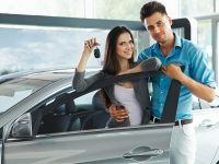 Useful data for the second-hand car consumers