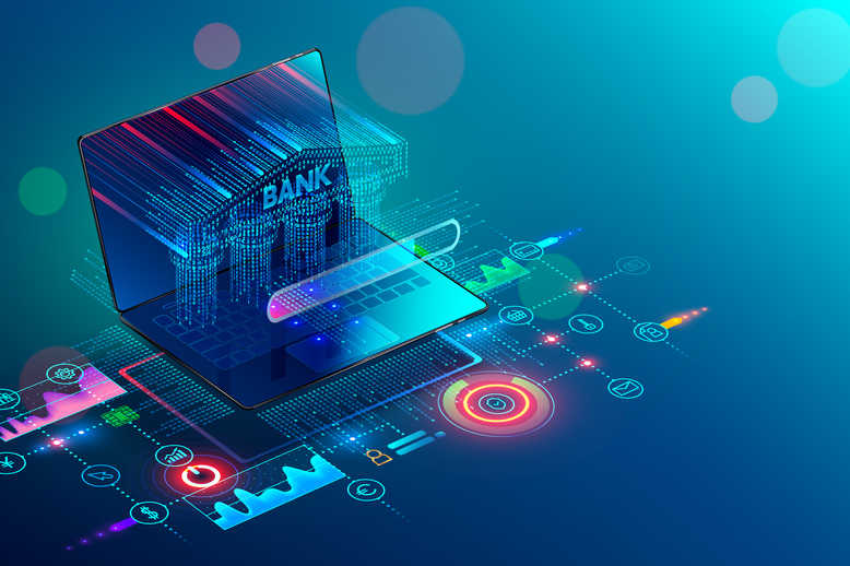 cloud-based digital banking solution