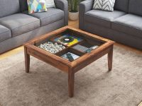 How To Choose A Coffee Table That's Right For You