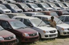 Trustable way for buying used cars