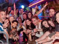 Features You Must Get in a Party Bus