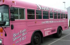Hiring a Chef For a Party Bus
