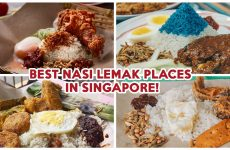 Mouth-Watering Authentic Dish with a Creative Touch