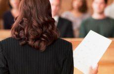 Professionals to handle divorce case