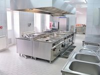 Planning and Designing an Excellent Commercial Kitchen