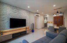 Why take hdb 4 room renovation service?