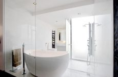 When It Comes To Luxury, Choose For The Best Singapore Bathtub!