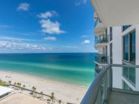 All About Sunny Isles Condominiums.