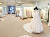 Best Outlet for Bridal Dresses in Hong Kong