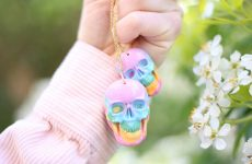 Interesting facts about devil skull necklace