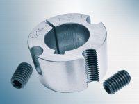 What are taper locks?