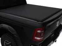 The best roll-up tonneau cover for your Dodge Ram