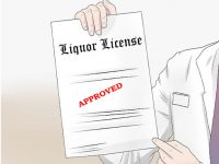 Howselling a liquor license is now easy in Florida